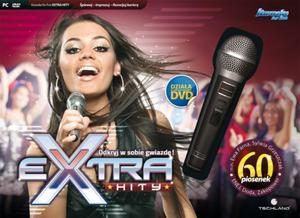 Karaoke For Fun: Extra Hity PC - 2824920585