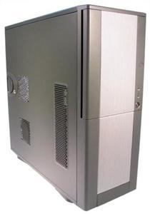 LCX-01B-B-SL- 400W Black/Silver - 2824913186