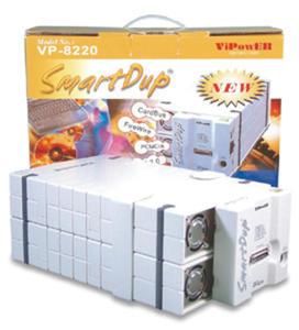 Napęd 2x CD-RW USB 2.0 (VP-8220) - 2824921352