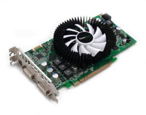Karta graficzna GeForce 9600GT 512MB DDR3 bulk - 2824921108