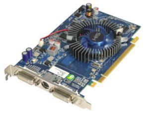 Karta graficzna Radeon HD 4650 512MB DDR2 Bulk - 2824915949