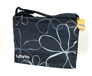 """LAVIO DAISY torba damska do laptopa 15,4"""" LD002 - 2824917313"""