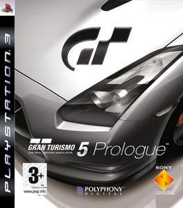 Gra PS3 Gran Turismo 5 Prologue /PLA/EAS 9131441 - 2824920096