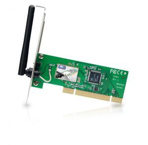 SWEEX KARTA SIECIOWA WIRELESS PCI 54Mbps LW057V2 - 2824920366