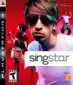 Gra Sony PS3 SINGSTAR Pop Ed. vol.4 9150046 - 2824920099