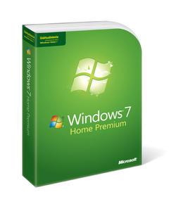 Windows 7 Home Premium PL UPG GFC-00171 - 2824917771