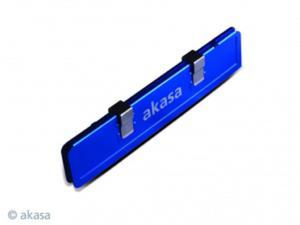 Chłodzenie RAM AK-171BL radiator na RAM - 2824912028