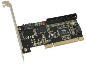 Karta PCI Kontroler SATA 2+1 ATA RAID - 2824915606