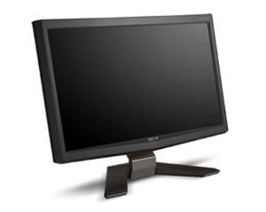 19'' LCD X193HQLb LED 8000000:1 5ms - 2824911698