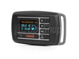 Raksa-120 - wykrywacz kamer, podsłuchów GSM, lokalizatorów GPS - 2848013427
