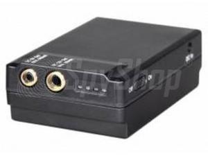 Uniwersalny akumulator BA-0512 do rejestrator - 2859866467