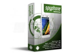 SpyPhone Android Extreme  - 2822866063