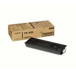 Toner Kyocera-Mita KM-2550 TK-420 - 2824486032