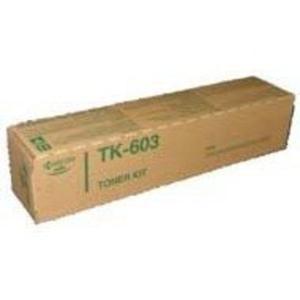 Toner Kyocera-Mita KM-4530/5530/6330/7530 TK-603 - 2824486034
