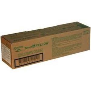 Toner Kyocera-Mita KM-C830 / 830D yellow - 2824486040