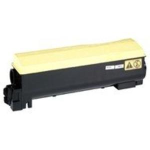 Toner Kyocera-Mita KIT TK-560C Yellow - 2824486652