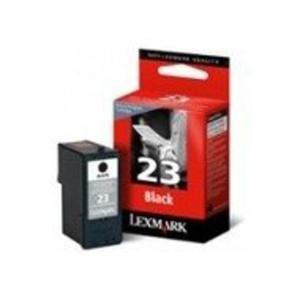 Tusz Lexmark Z14xx/x35xx/x45xx No23 black - 2824486706