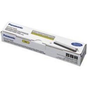 Kaseta z tonerem do KX-MC6020PD Yellow (do 2000 kopii) KXFATY503E - 2824487147