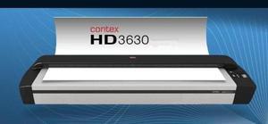 Skaner wielkoformatowy CONTEX HD 3650+ kolor 36'' 914mm - 2824487316