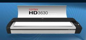 Skaner wielkoformatowy CONTEX HD 3630+ kolor 36'' 914mm - 2824487317