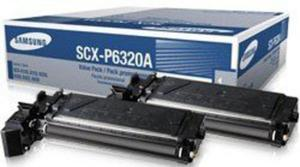 Toner do SCX-6122FN/6322DN (wydajność 8000 stron) 2PACK | SCX-P6320A - 2824487633