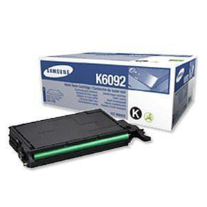 Toner Samsung do CLP-77x (wydajność 7000 stron) black | CLT-K6092S - 2824487667