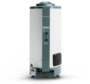 Podgrzewacz gazowy pojemnościowy NHRE 18 L stojący - 2824562047