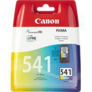 Tusz Canon CL541 color | 180str | MG2150/MG3150 - 2824565187