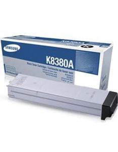 Samsung toner CZARNY CLX-8380ND (20 000 stron) CLX-K8380A - 2824484355