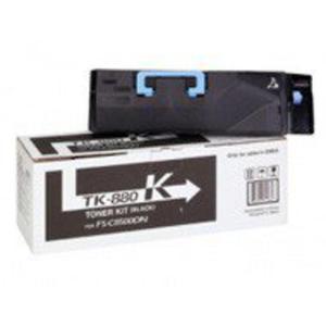 Toner Kyocera-Mita do FS-C8500DN Black - 2834636546