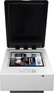 """Płaski skaner stołowy kolorowy WidekTEK 12 317x470mm 12.5 x 18.5 """" - 2824683983"""
