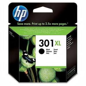 HP Atrament 301XL/black f DJ 1050 2050 CH563EE#BA3 - 2824490150