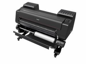 """Ploter Canon imagePROGRAF PRO-4000 44"""" - 2840734315"""