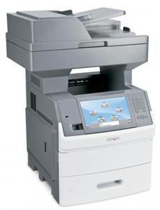 Urządzenie wielofunkcyjne laserowe monochromatyczne A4 Lexmark X651DE - 2824484918