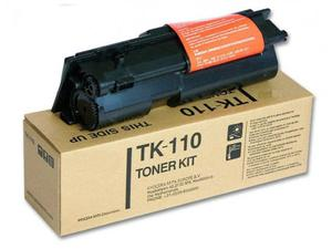 Toner KYOCERA TK-110 black do FS 720/820/920 - 2824485073