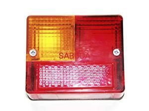 Lampa tylna lewa TV521 oryginalna - 2825224186