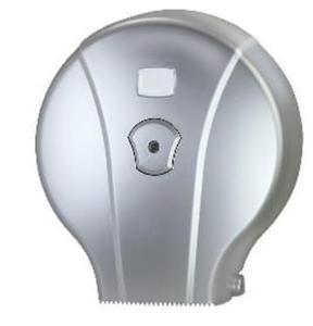 Pojemnik na papier toaletowy K4 Maxi satyna - 2855528725