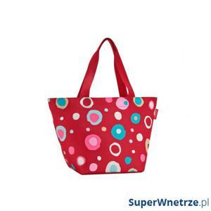 Torba na zakupy Reisenthel Shopper M funky dots - 2848507448