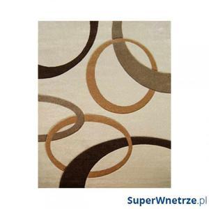 Dywan Rio 080x150 0700 beige/brown - 2849399926