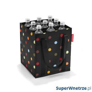 Torba na butelki Reisenthel Bottlebag dots - 2835268204