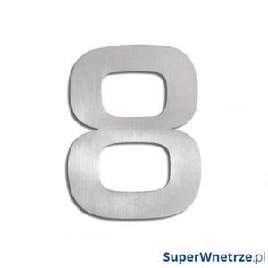 "Numer na dom ""8"" Blomus Signo - 2825978583"