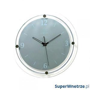 Zegar ścienny 35 cm NEXTIME Mega - 2843254468