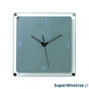 Zegar ścienny 35x35cm NEXTIME Mega - 2843254467