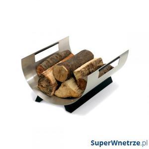 Pojemnik na drewno firmy Blomus Chimo - 2857902934