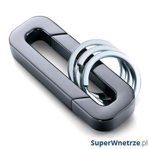 Breloczek na klucze Philippi Q Keys - 2843261663