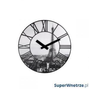 Zegar ścienny Nextime La Ville - 2843258395