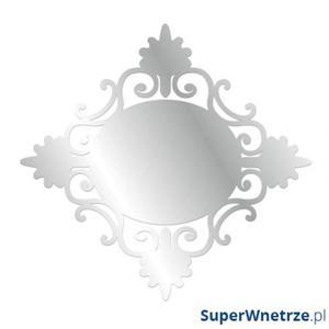 Lustro dekoracyjne STYLISH DekoSign Mirror plexi - 2844131588