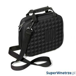 Lunch Box Iris Twin Bag czarny - 2825979369