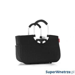 Torba na zakupy M Reisenthel Loopshopper black - 2825977107