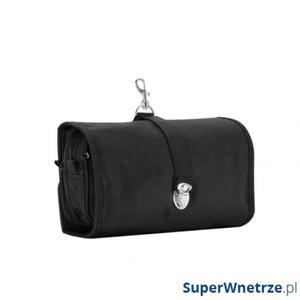 Kosmetyczka Reisenthel Wrapcosmetic black - 2844548089